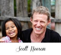 ICON - Scott Neeson